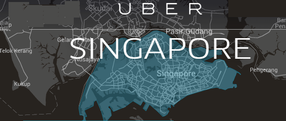 Uber Singapore Review Promo Code